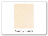 Savoy Latte