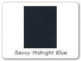 Savoy Midnight Blue