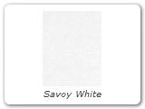 Savoy White