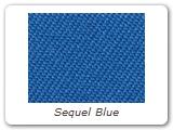 Sequel Blue