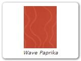 Wave Paprika