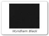 Wyndham Black