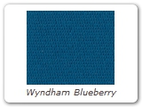 Wyndham Blueberry