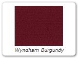 Wyndham Burgundy