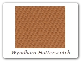 Wyndham Butterscotch