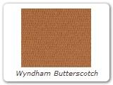 Wyndham Butterscotch