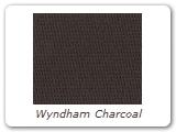 Wyndham Charcoal