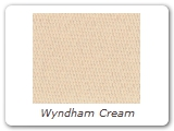 Wyndham Cream