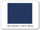 Wyndham Dark Blue