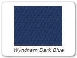 Wyndham Dark Blue