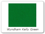 Wyndham Kelly Green