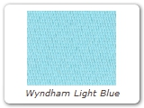 Wyndham Light Blue
