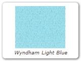 Wyndham Light Blue
