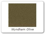 Wyndham Olive