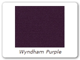 Wyndham Purple