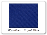 Wyndham Royal Blue