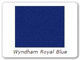 Wyndham Royal Blue
