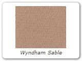 Wyndham Sable