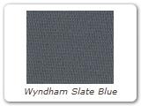 Wyndham Slate Blue