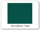 Wyndham Teal