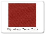 Wyndham Terra Cotta