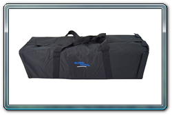 Global Truss storage bags. 5 different sizes.