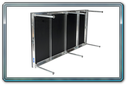 Quik Stage 4 x 8 Weather Resistant Stage Deck.