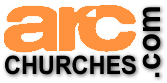 ARC Approved/Preferred Portable Stage Supplier to ARC Churches