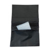 Saddlebag style sandbag is intended to be used anywhere weights are required as additional weight on pipe and drape or truss bases and more- with Plastic bag for sand