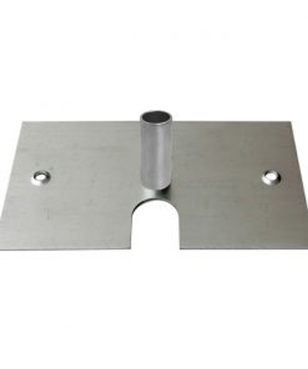 """8"""" x 14"""" Base for 3' Uprights. Great Seller!"""