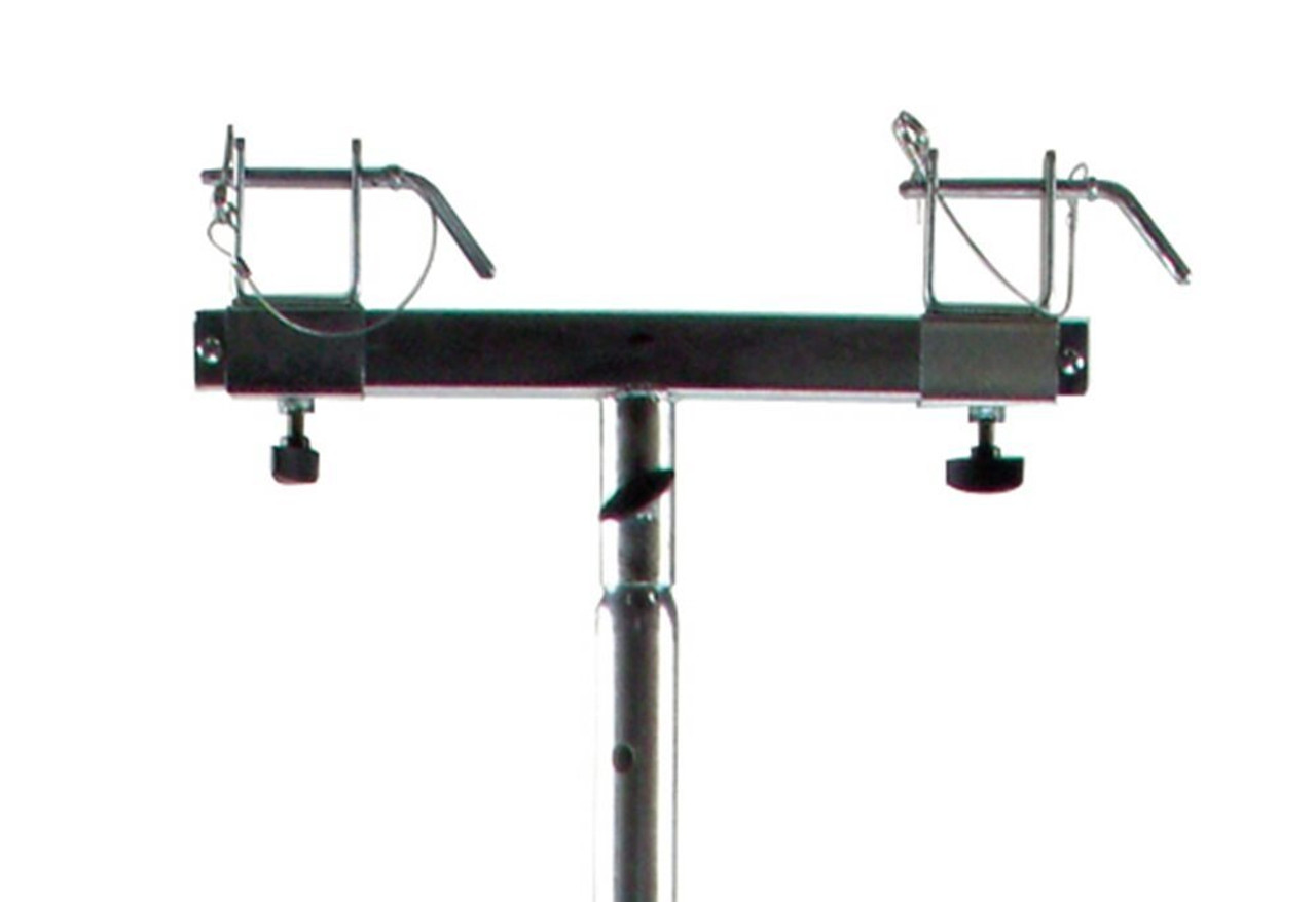"""Most Popular STSB-005 - Truss Adapter. Fits the ST-157 Crank Stand. Adjusts from 6"""" to 12"""""""