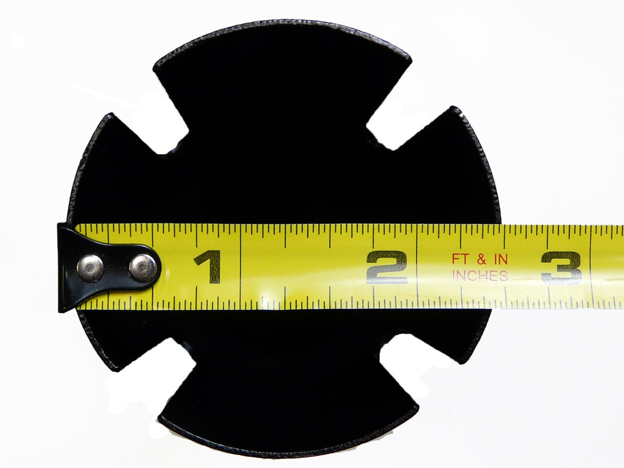 Top Selling Retractable Belt Stanchion Post or Receiver  Measurement 1