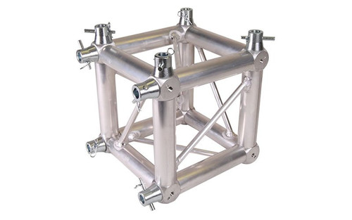 Best value Global Truss ST-UJB-24 Universal Truss Junction. Fits F24 Square Truss.