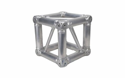CLOSE OUT! SUPER BUY. Global Truss ST-UJB-12 Universal Truss Junction. Fits F34 Square Truss. Shipping Included!