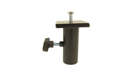 Best value Side profile of top rated Quik Stage Tube Top B Crank Stand Adapter for Top of Lift