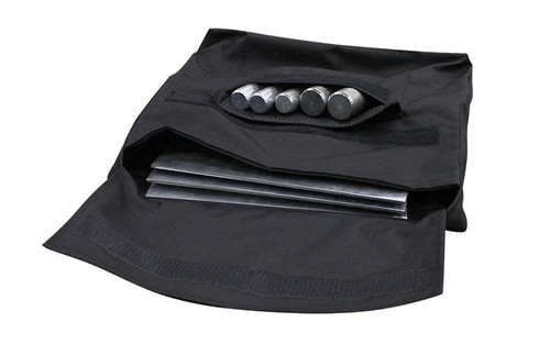 Storage Bag for Pipe and Drape Bases - Top Seller