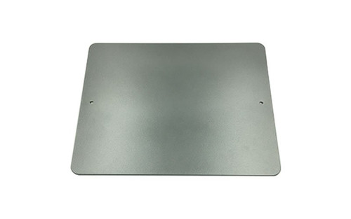 Top selling Silver Sign Plate for Quik Stage Truss Podium or Lectern