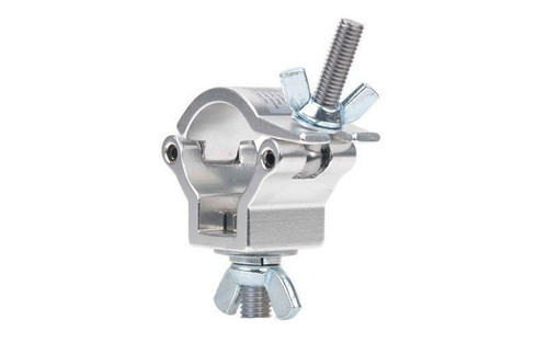 """Top selling Global Truss Jr Clamp. This Medium Duty Clamp that is used on Global Truss F23 or F24 - 35mm or 1½"""" Diameter Trussing or Tube"""
