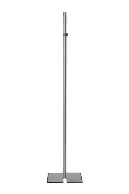 Adjustable Height Upright. Maximum Versatility!