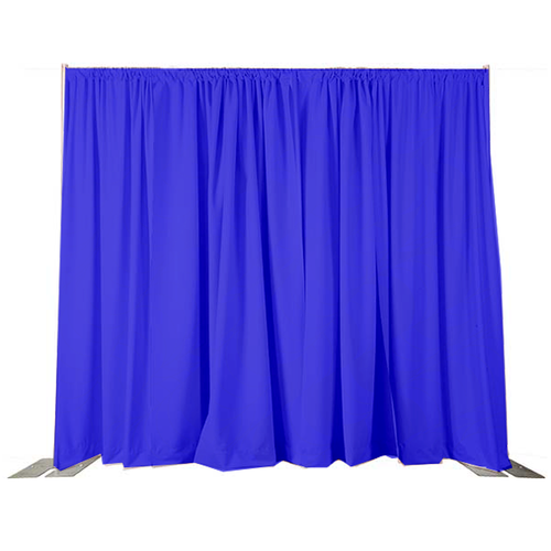 Adjustable Height Back Drop. Many Different Colors!