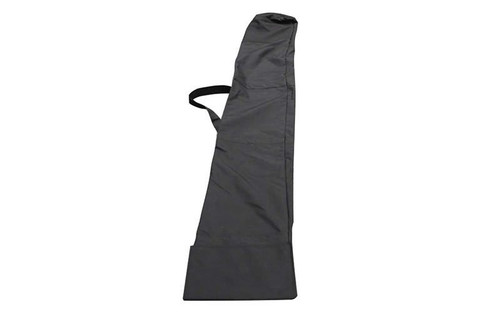 8' Storage Bag for Pipe and Drape Uprights and Drape Support- Back Side-Top Seller