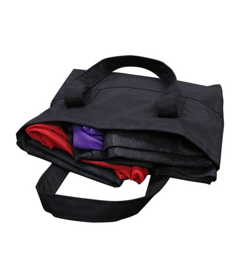 Storage Bag for Pipe and Drape Drapes - Top Seller