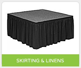 Shop Skirting and Linens
