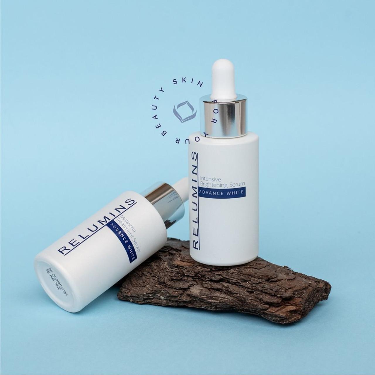 Relumins Advance White TA Stem Cell Intensive Brightening Repair Serum