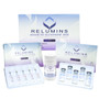 Relumins Advanced Glutathione 3500mg PLUS Gluta Boosters Skin Whitening Vials