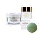 MOSBEAU Placenta White All -In- One Premium Cream, Green Tea Facial Soap & Royal White Underarm & Dark Spot Cream