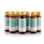 Relumins Beauty Collagen Drink- Rejuvenates Skin, Hair and Nails, Anti- aging, Immune Boosting, Skin Brightening Formula - Apple Flavour