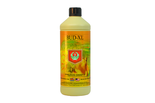 House & Garden Bud-XL 1L