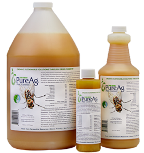 PureAG Pest Control Concentrate 8oz