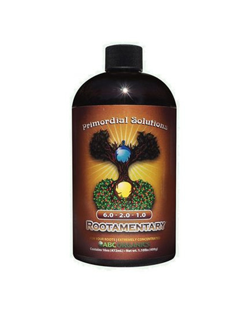 Primordial Solutions Rootamentary 16oz (6.5-2-1.5)